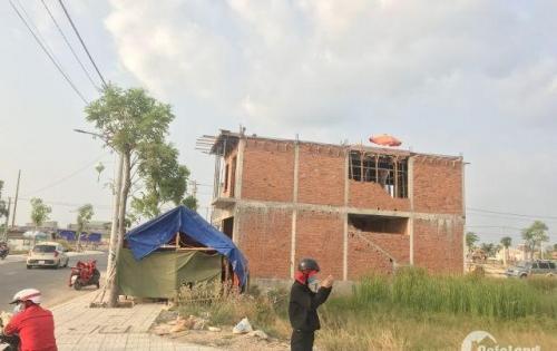 Thanh lý gấp đất nền mặt tiền đường Tỉnh Lộ 8, Tân An Hội, huyện Củ Chi