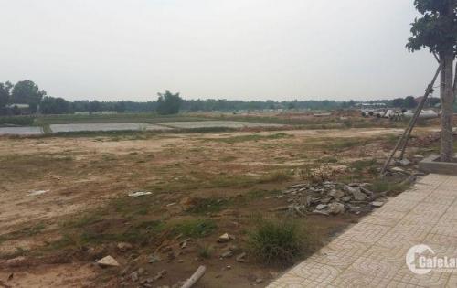 Ngân hàng thanh lý 10 lô đất với giá 230Tr/nền đường trải nhựa, trả góp 24th LS 0%, SHR