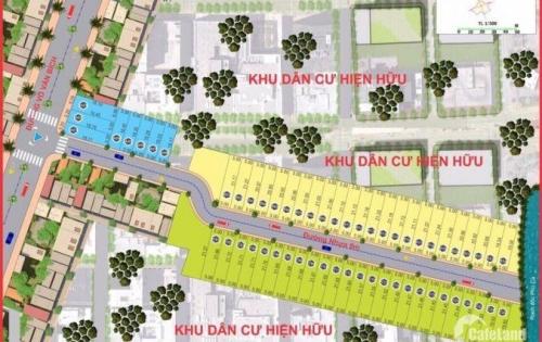 Bán đất Võ Văn Bích, Bình Mỹ, Củ Chi, tp hcm chỉ từ 14 triệu/m2 LH 0934 603 186