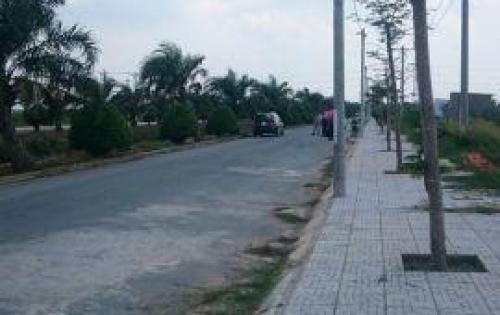Bán gấp đất nền đường quốc lộ 22 gần cầu vượt Củ Chi, huyện Củ Chi