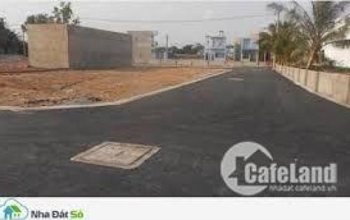Bán đất giá siêu rẻ,vị trí trung tâm của trung tâm huyện Củ Chi 1,2 tỷ