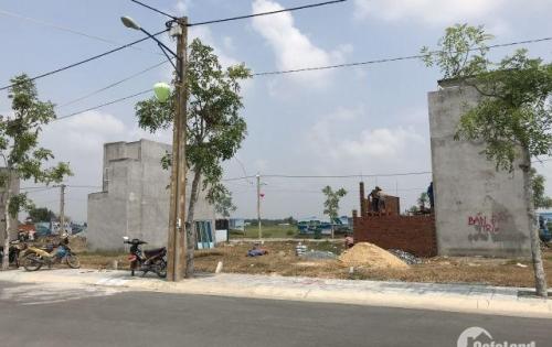 Bán gấp đất nền KDC mới Tân An Hội, xã Tân An Hội, Củ Chi