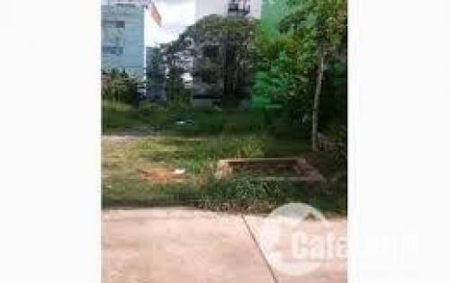 Bán gấp đất mặt tiền Đỗ Văn Dậy, Hóc Môn, 125m2 SHR giá 750tr