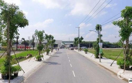 Đất Hóc Môn,mặt tiền đg Nguyễn Thị Thừa,kinh doanh đc,shr,liên hệ ngay 0868084460