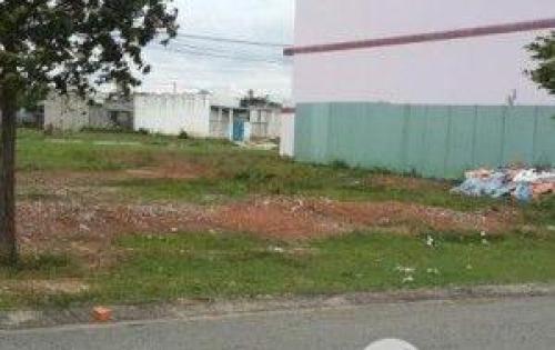 Bán gấp lô đất ngay mặt tiền đường Xuân Thới Thượng,Hóc Môn