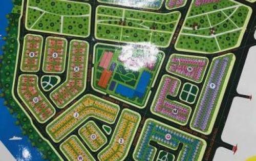 Đất Thanh Niên Garden riveside villas gần sông  19 triệu m2 LH 0908130197