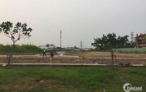 Đất nền 91.50m, MT Nguyễn Bình, Nhà Bè,