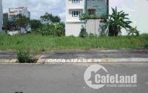 Bán đất nền, mặt tiền Nguyễn Bình, H.Nhà Bè