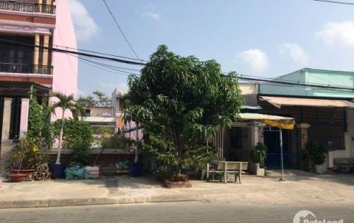 Bán đất 2 mặt tiền hẻm 274 Nguyễn Văn Tạo, Long Thới, NB