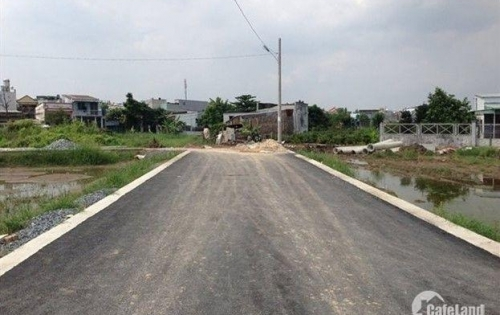 Cần bán đất nền 80m2 giá 1,896 tỷ,  tại Huyện NHà Bè.
