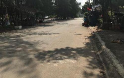 1200m2 mặt tiền đương xe hơi ngay UBND xã Hiệp Phước, SHR