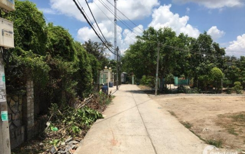 Bán đất vườn 500m2, MT đường Gò Me, Hiệp Phước, Nhà Bè
