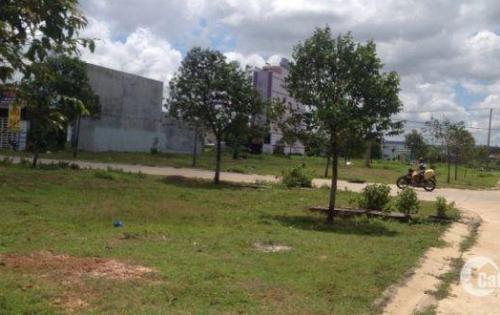 Bán gấp 150m2 đất chuyển lên Sài Gòn sinh sống, đất mặt tiền chợ, kế bên trường học, Giá:655 triệu