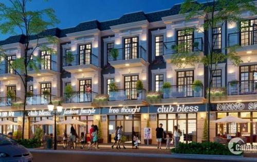 Mở bán 94 căn shophouse Lakeside Infinity cơ hội đầu tư đẹp nhất Đà Nẵng, LH: 0943.646.698
