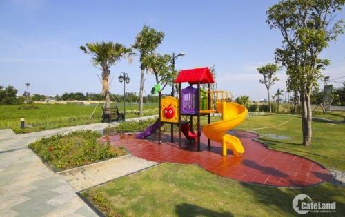 Dự án LAKESIDE INFINITY Đà Nẵng – Khu đô thị Sầm uất phía tây..!!!