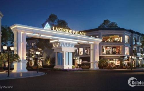 Shophouse Lakeside Infiniti- trung tâm Liên chiểu- cực hot, sinh lời cực cao