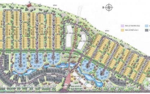 Mở bán đất nền dự án FLC Eco Charm (dự án Thủy Tú), ven sông Cu Đê, Quận Liên Chiểu, Đà Nẵng