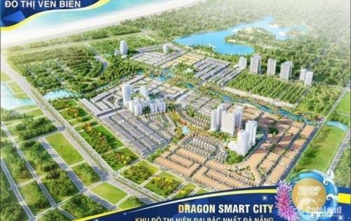 Dragon Smart City chỉ duy nhất 56 lô đất vị trí đẹp nhất dự án - hotline: 0984 324 068