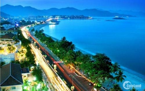 Dự án KĐT phức hợp sang chảnh - ven biển Đà Nẵng - lợi nhuận khủng đến 40%