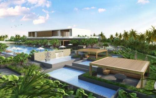 Nhận đặt chổ đất nền dự án FLC Eco Charm - Đảo Thiên Đường Đà Nẵng - Chỉ 14 triệu/m2