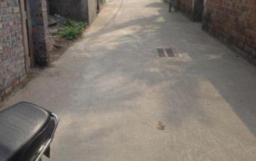 Đất Thạch Bàn-Long Biên.DT 49.6m2, đường ô tô, giá 1.7 tỷ.