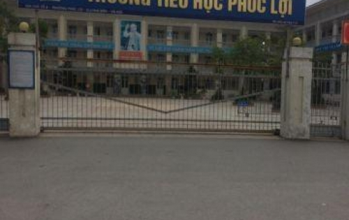 Bán nhanh đất Phúc Lợi, Long Biên, 63m2, 28tr/m2, ô tô bán tải vào tận nhà, lh 01682789096