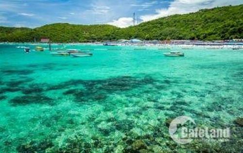 Seaway Long Hải 11tr/m2 - CK 5% - NH vay 70%
