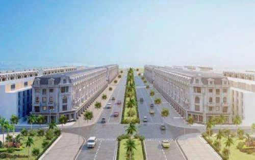 bán đất nền dự án - Tiện ích hiện đại - cơ sở hạ tầng hoành tráng - giá rẻ chỉ 527tr/nền