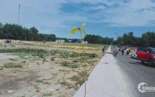 Bán Đất Gần Sân Bay quốc tế Long Thành, Giá F1 Chính Chủ Tại Xã Lộc An Long Thành