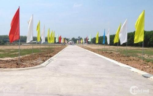 Bán Đất Nền KĐT Nam Phát Sân Bay Long Thành Đồng Nai