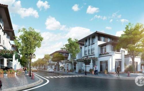 Cần ra gấp 2 lô đất liền kề dự án đẹp nhất TT thị trấn Long Thành, đường rộng ngay góc ngã tư