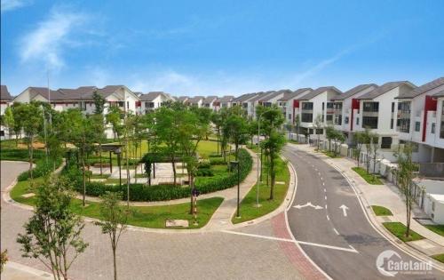 giữ chỗ dự án Eco Town đường Nguyễn Hải, trung tâm thị trấn Long Thành