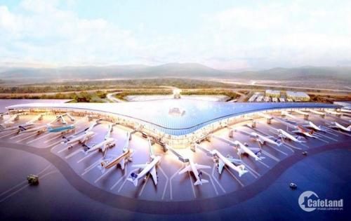 Mở bán dự án mới mặt tiền đường Nguyễn Hải trung tâm thị trấn Long Thành
