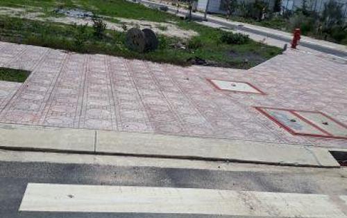 100m2 – 600tr/nền ngay xã Long Phước QL51