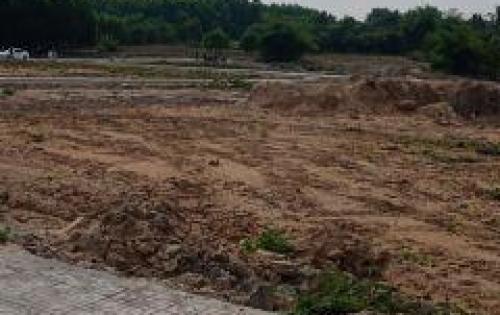 Đất nền sân bay quốc tế Long Thành, ngay cổng khu tái định cư