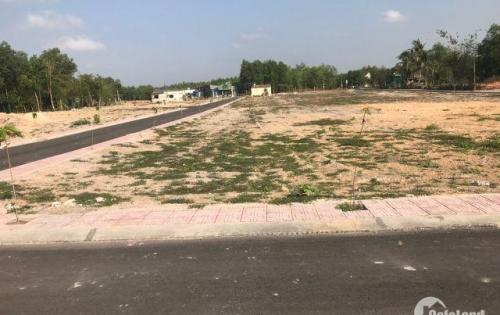 Bán đất đối diện khu tái định cư sân bay quốc tế long thành LH:0898682323