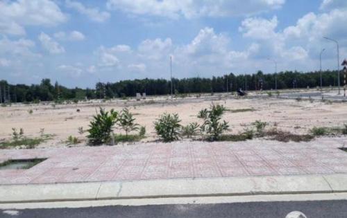 Bán đất mặt tiền Khu Công Nghiệp Xã Long Đức- Long Thành.