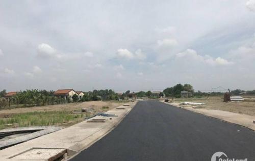 cần bán gấp 2 lô đất nằm ngay trên đường dt 769 huyện long thành