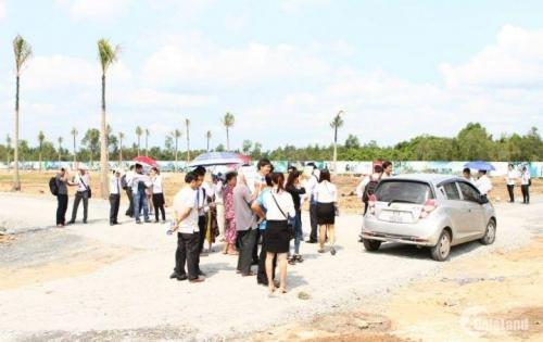 bán 10 lô đất tại xã lộc an huyện long thành .
