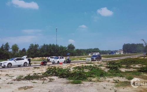 Bán đất khu tái định cư Lộc An huyện Long Thành