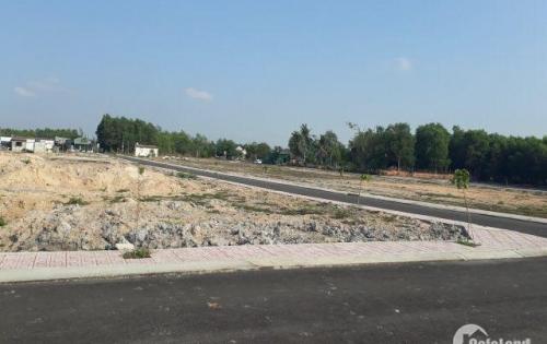 Cần tìm chủ mới cho vài lô đất cuối ngay khu đô thị Lộc An, giá F1, thanh toán linh hoạt,lh: 0908.037.853