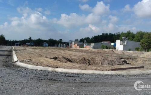 Bán đất  xã Lộc An Long Thành  thổ cư 100%