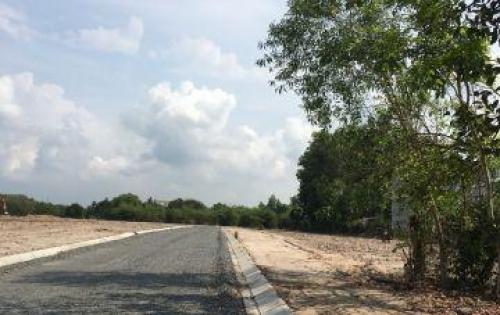 Bán đất nền xã Lộc An Long Thành thổ cư 1005% xây dựng tụ do