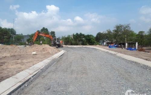 Bán đất nền xã Lộc An Long Thành thổ cư 100%