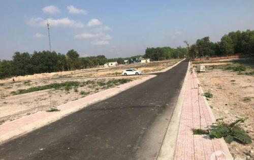 Bán gấp 10 lô đất sát khu tái định cư sân bay long thành LH: 0898691133
