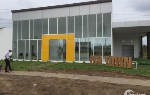 Bán đất nền dự án tại Eco Town Long Thành - Huyện Long Thành - Đồng Nai