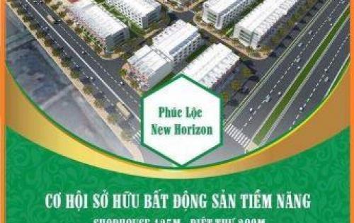 Mở Bán Đợt 1 Dự Án Nam Hải New Horizon Mặt đường World Bank Cách Cầu Bạch Đằng 700m Giá Chỉ từ 10tr/m2