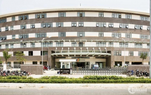Bán nhanh lô góc DT : 235 m2 mặt tiền đường 17m5 liền kề khu đô thị Đất Quảng Riverside.