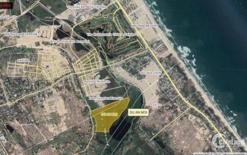 **Nhận đặt chỗ UT1 HomeLand Sunrise City Đà Nẵng-Mặt tiền sông Cổ Cò-Liền kề CoCoBay
