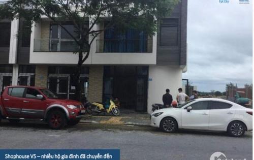 Bán đất FPT City Đà Nẵng, 180m2, giá tốt nhất thị trường